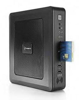Praim Ultra Dual Core Series thin client
