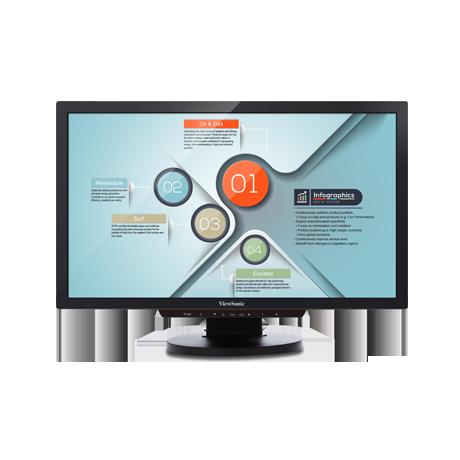 ViewSonic SD-Z226 PCoIP zero client